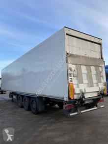 Schmitz Cargobull Non spécifié semi-trailer used box