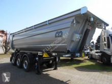 Menci construction dump semi-trailer SA 700 R
