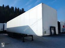 Semi remorque Schmitz Cargobull SEMIRIMORCHIO, FURGONATO, 3 assi fourgon occasion