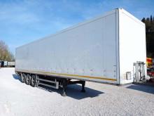 Semiremorca Schmitz Cargobull SEMIRIMORCHIO, FURGONATO, 3 assi furgon second-hand