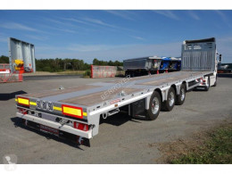 MAX Trailer flatbed semi-trailer Porte-engins