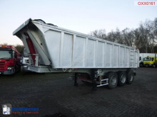Semi remorque benne General Trailers Tipper trailer alu 25.5 m3