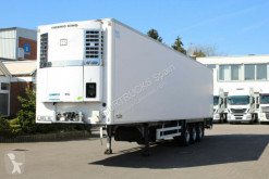 Chereau insulated semi-trailer Thermo King Spectrum/Bi-Temp/2,7h/LBW/FRC 10.21