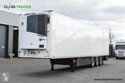 Návěs Schmitz Cargobull SKO24/L - FP 45 ThermoKing SLXi300 chladnička mono teplota použitý