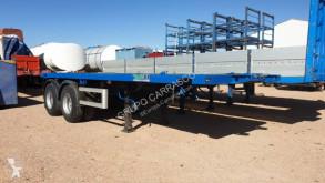 Semiremorca transport containere Lecitrailer SR 2E