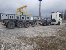 Trailer containersysteem ES-GE