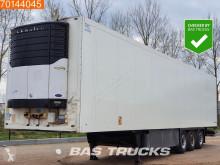 Schmitz Cargobull半挂车 Carrier Maxima 1300 Doppelstock Liftachse Palettenkasten 冷藏运输车 单温度调节 二手