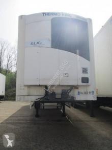 Semirremolque frigorífico multi temperatura Lamberet MULTI-TEMPERATURE