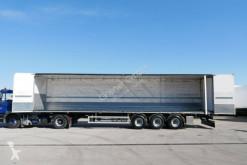 Box semi-trailer EKERI FALTWANDKOFFER seitliche türen nur 2700 km