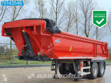 Trailer Cimar 18m3 Steel Tipper tweedehands kipper