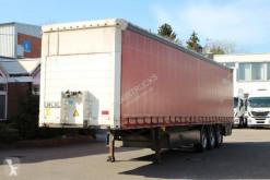 Semi remorque rideaux coulissants (plsc) Schmitz Cargobull Schmitz Standard Aulieger