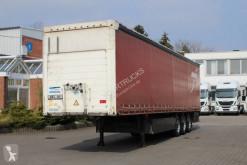 Návěs Schmitz Cargobull Schmitz Standard Aulieger -Schiebeplane posuvné závěsy použitý