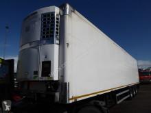 SOR mono temperature refrigerated semi-trailer Thermoking , BPW, 260 Hoch, Multi temp, Dual temp