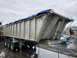 Benalu - TIPPER semi-trailer used tipper
