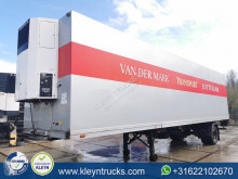 Netam mono temperature refrigerated semi-trailer ONCRK 22-110