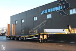 MAX Trailer MAX100 semi-trailer new heavy equipment transport
