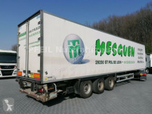 Desot insulated semi-trailer Desot-Bizien-Carrier Vector 1850- Multitemp -LBW
