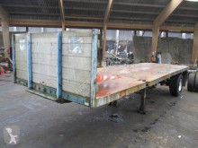 Container semi-trailer R016