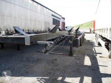 Kässbohrer chassis semi-trailer SSK 52/11-24 52M3