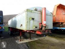 Tipper semi-trailer SMT543L2A