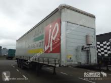 Semirremolque lonas deslizantes (PLFD) Schmitz Cargobull Rideaux Coulissant Standard