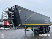 Semi remorque benne Schmitz Cargobull Semitrailer Tipper Alu-square sided body 47m³