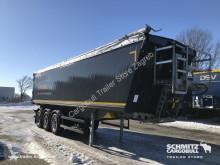 Schmitz Cargobull tipper semi-trailer Semitrailer Tipper Alu-square sided body 47m³