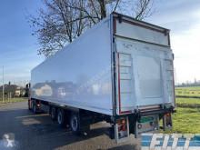 Semiremorca izoterm Schmitz Cargobull gestuurde geisoleerde oplegger met 3T achterklep ON36BS