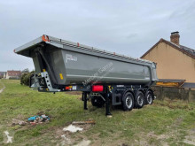 Schmitz Cargobull SKI semi-trailer new construction dump