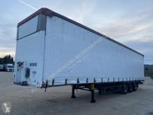 Naczepa Schmitz Cargobull Semi-Reboque firanka używana