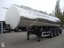 T3P / 3 KAMMERN semi-trailer used tanker