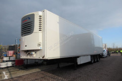 Schmitz Cargobull SCB*S3B / Frigo / Disc Brakes / Lift axle semi-trailer used mono temperature refrigerated