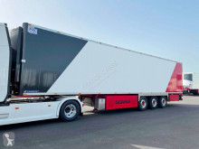 Lamberet mono temperature refrigerated semi-trailer THERMOKING SLXe 400
