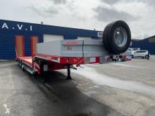 Semiremorca Nooteboom OSDS transport utilaje noua