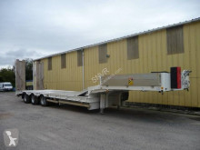 Kaiser heavy equipment transport semi-trailer Porte-engins
