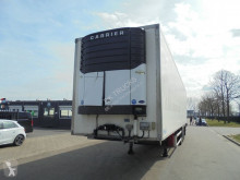 Semi remorque frigo mono température Lecitrailer CARRIER MAXIMA1300