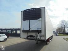 Semirremolque frigorífico mono temperatura Lecitrailer CARRIER MAXIMA1300