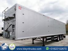 Kraker trailers JIZO1227 nl apk 12-2021 semi-trailer used moving floor