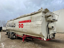 Desot food tanker semi-trailer Citerne Alimentaire du bétail