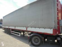 Fruehauf tarp semi-trailer