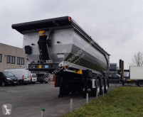 Kässbohrer construction dump semi-trailer SKS 27