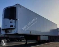 Semi remorque frigo multi température Schmitz Cargobull Haut int 2m70