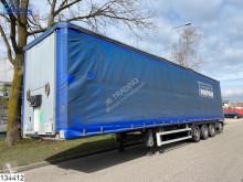 Lecitrailer Tautliner semi-trailer used tautliner