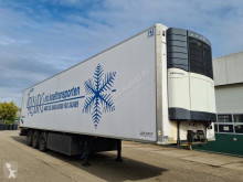 HRD Koel/ Vries oplegger Carrier Vector semi-trailer used mono temperature refrigerated