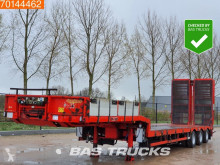 Porte engins Nooteboom MCO