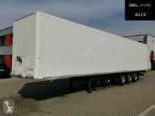 Semiremorca Schmitz Cargobull SKO SKO 24/L 13.62 FP24 EXPRESS furgon second-hand