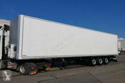 Semirremolque Schmitz Cargobull SKO SKO 24/ DOPPELSTOCK / ZURRLEISTE /FP25 furgón doble piso usado