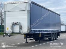 Semi reboque cortinas deslizantes (plcd) Schmitz Cargobull Curtainsider Standard Getränke