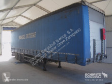 Guillen Curtainsider Standard semi-trailer used tautliner