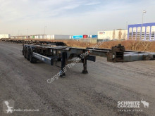 HRD Containerfahrgestell Standard used other semi-trailers